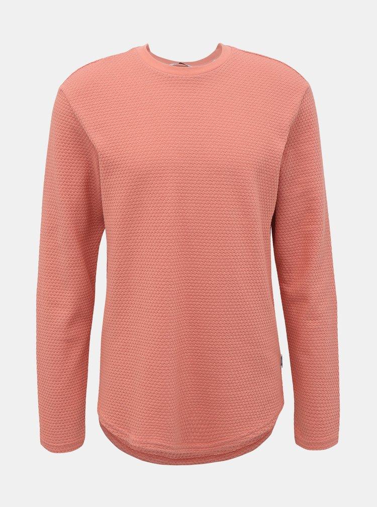 Bluze pentru barbati ONLY & SONS - roz
