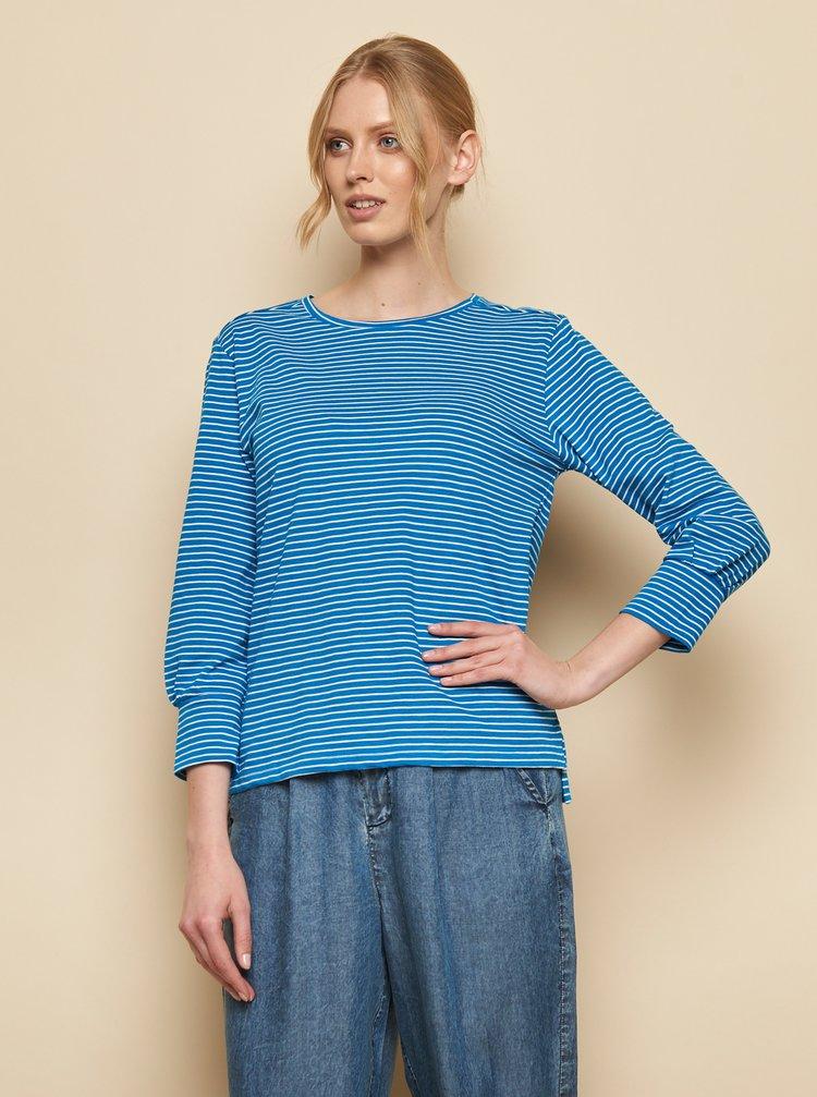 Bluze pentru femei Tranquillo - albastru