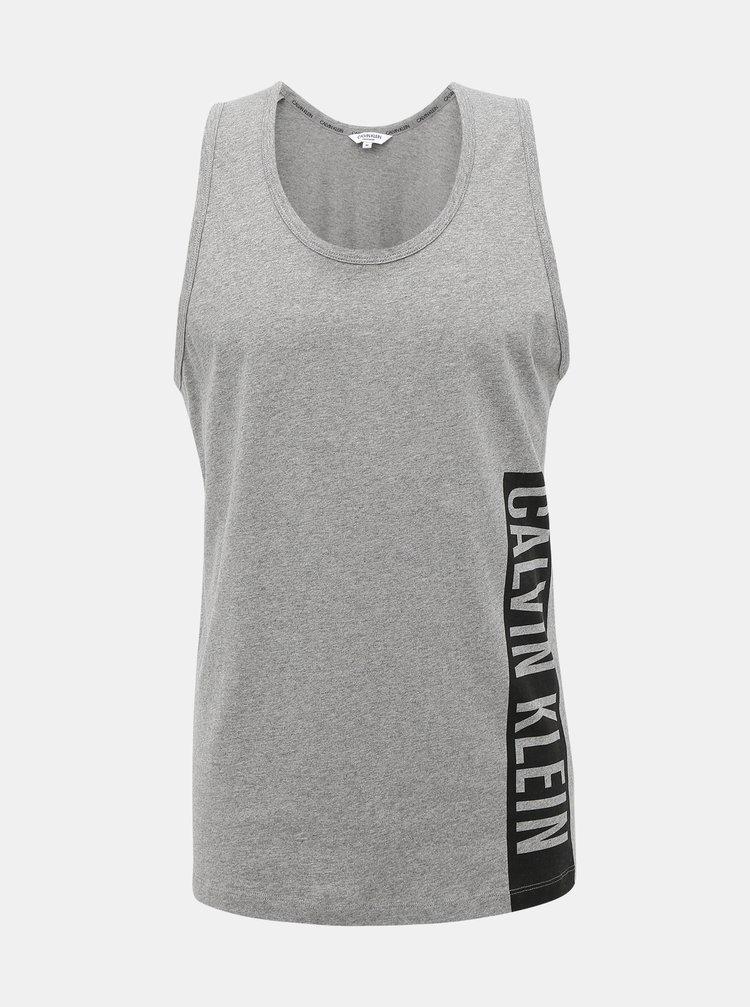 Maiouri pentru barbati Calvin Klein Underwear - gri