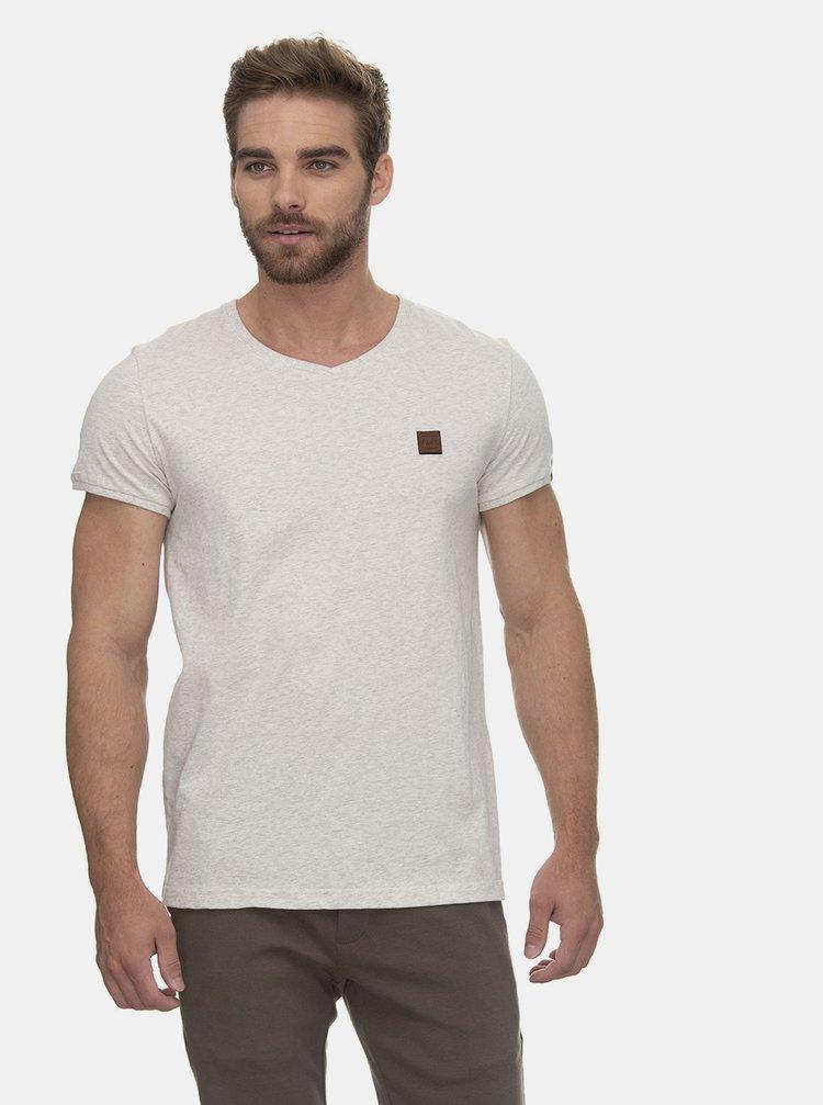 Bílé pánské tričko Ragwear Venie
