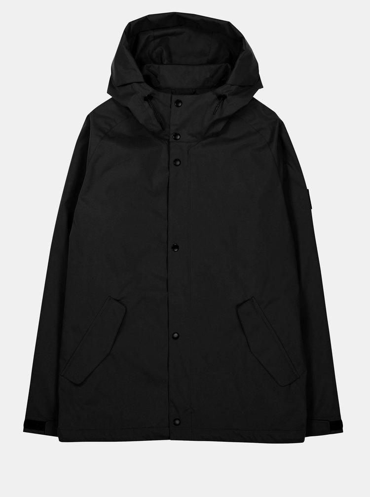 Jachete subtire pentru barbati Makia - negru