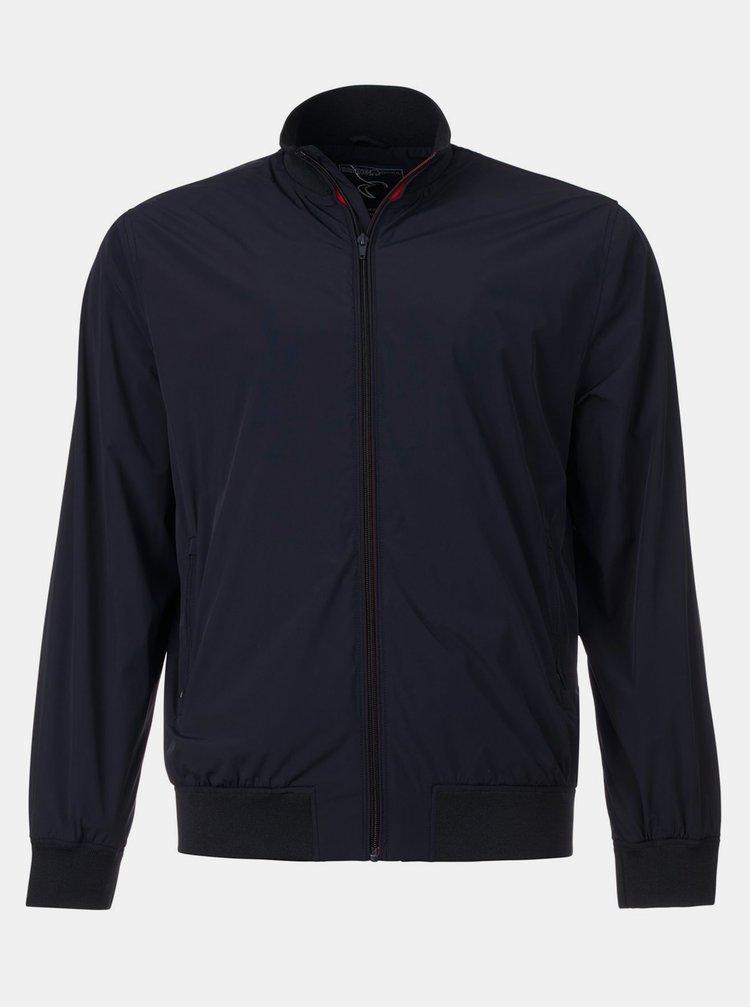 Jachete subtire pentru barbati Raging Bull - albastru inchis