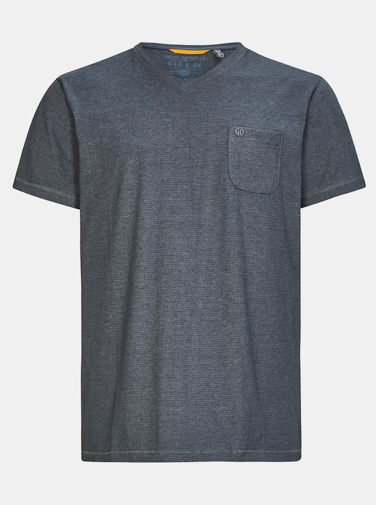 Tricouri si bluze pentru barbati killtec - gri inchis