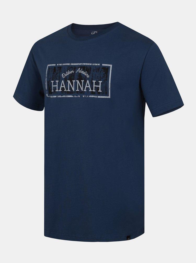 Tricouri si bluze pentru barbati Hannah - albastru