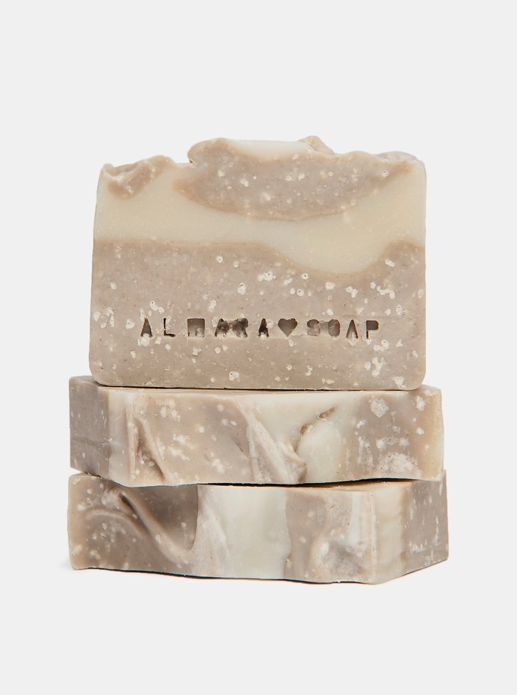 Krémové mydlo Almara Soap Dead Sea