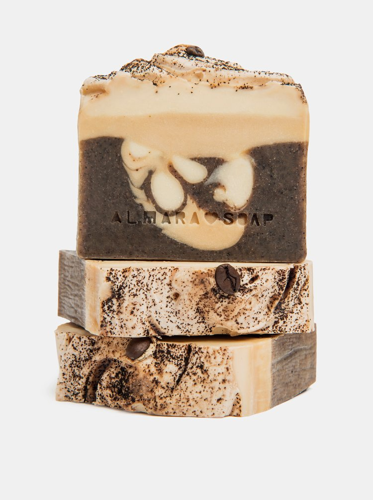 Mýdlo s vůní espressa Almara Soap Coffee Time