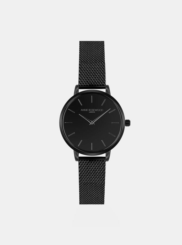 Ceasuri pentru femei Annie Rosewood - negru