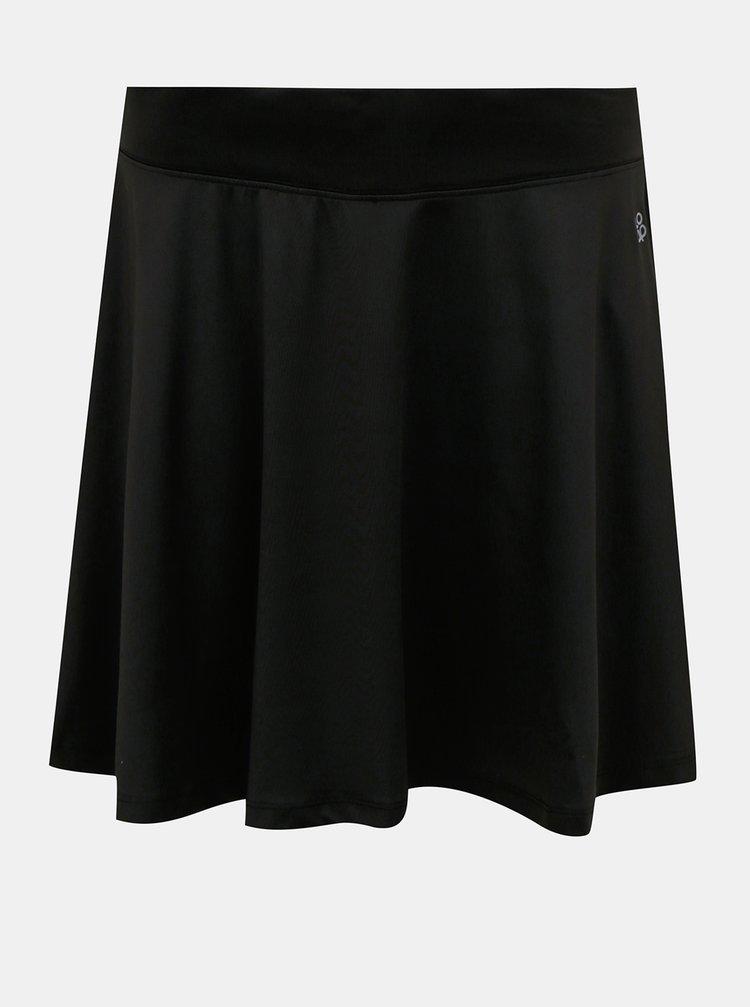 Černá dámská sukně LOAP Mineli
