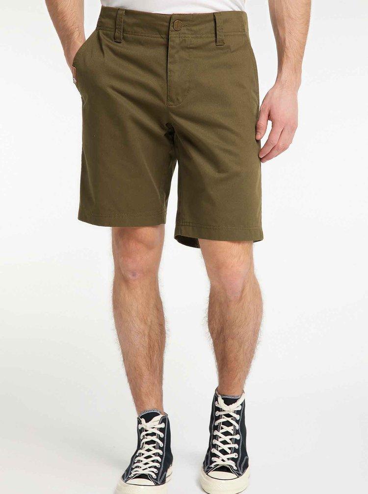 Pantaloni scurti pentru barbati Ragwear - kaki