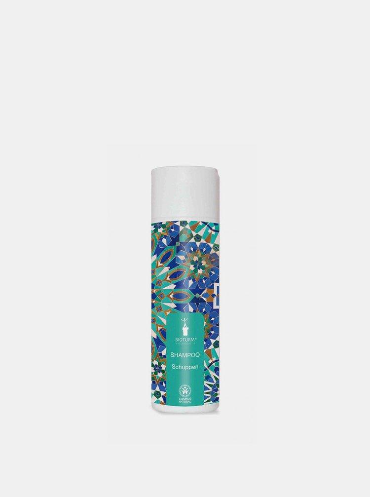Šampon proti lupům 200 ml Bioturm