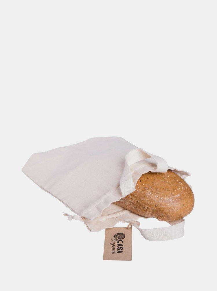 Taška na chleba 26 x 40 cm Casa Organica