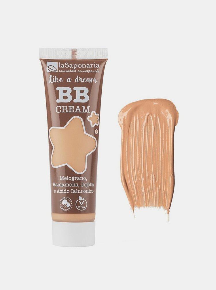 """BB krém """"Jako sen"""" - pískový 30 ml laSaponaria"""