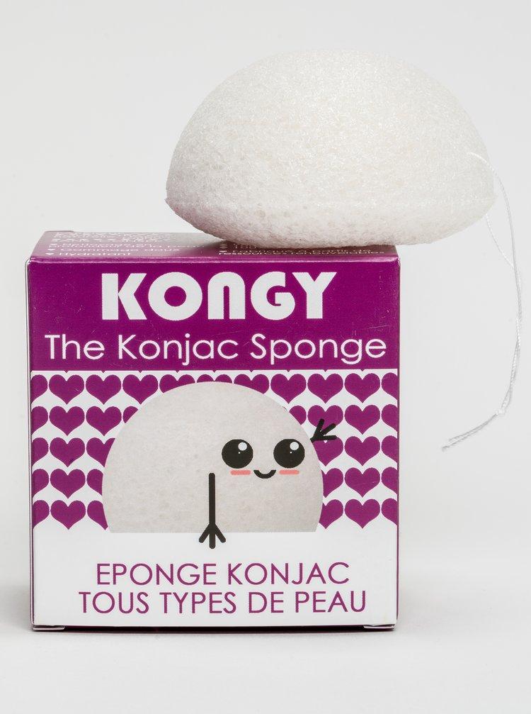 Konjaková houbička Kongy