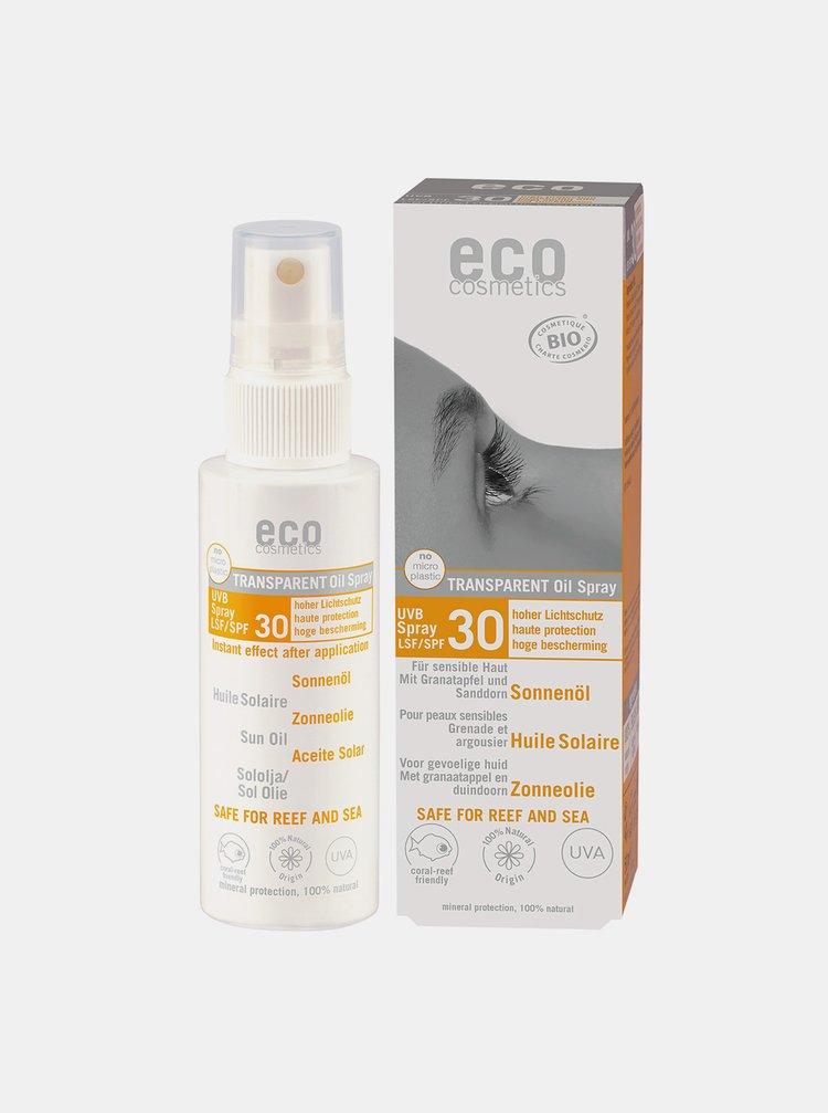 Opalovací olej ve spreji SPF 30 BIO 50 ml Eco Cosmetics