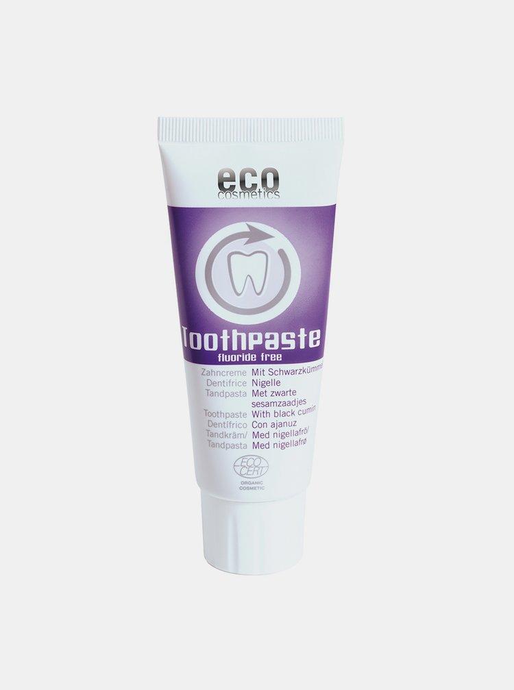 Zubní pasta s černuchou BIO 75 ml Eco Cosmetics