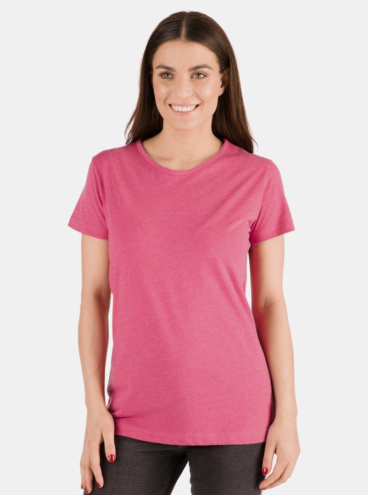 Topuri si tricouri pentru femei SAM 73 - roz