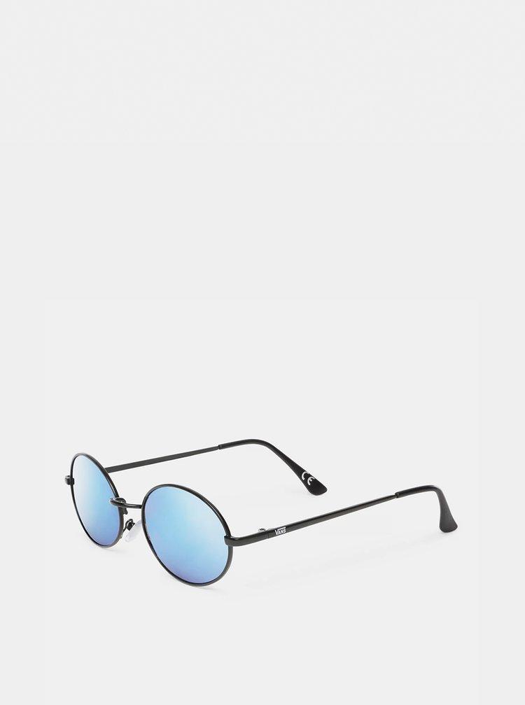 Černé sluneční brýle VANS
