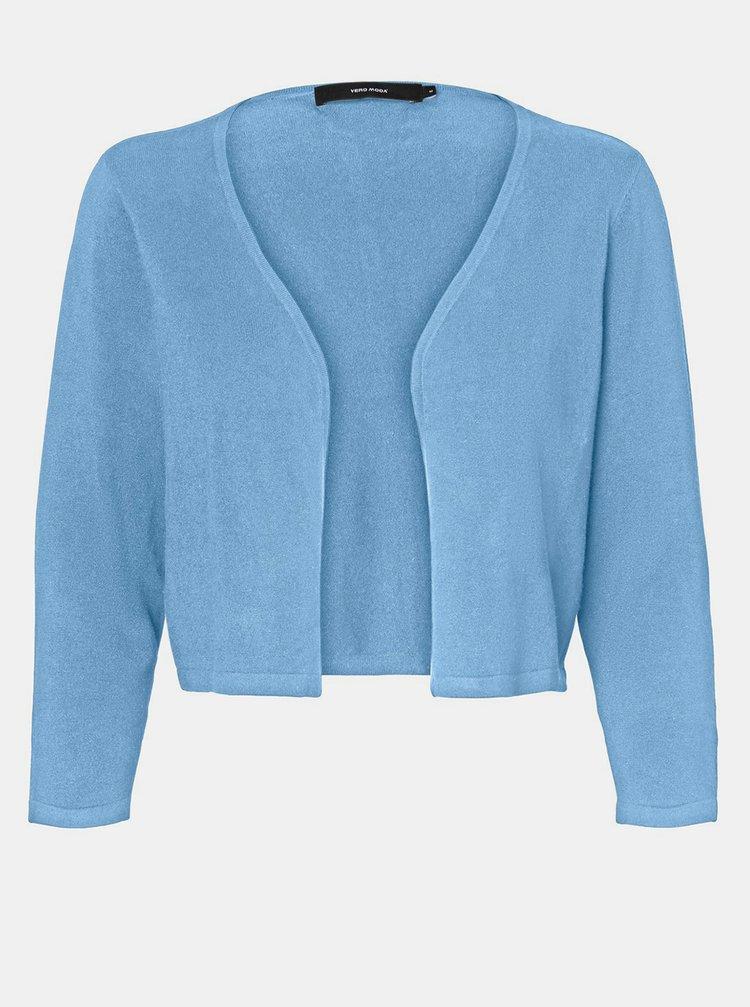 Cardigane pentru femei VERO MODA - albastru