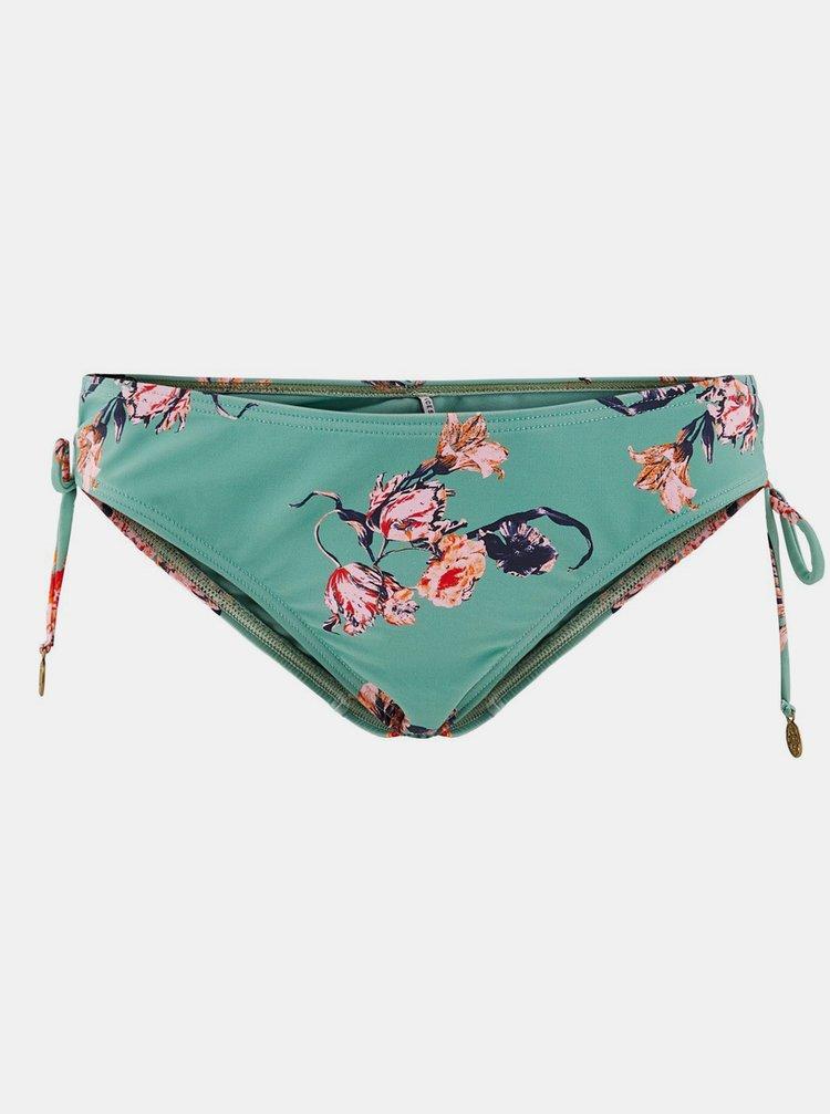 Bikini pentru femei Pieces - verde