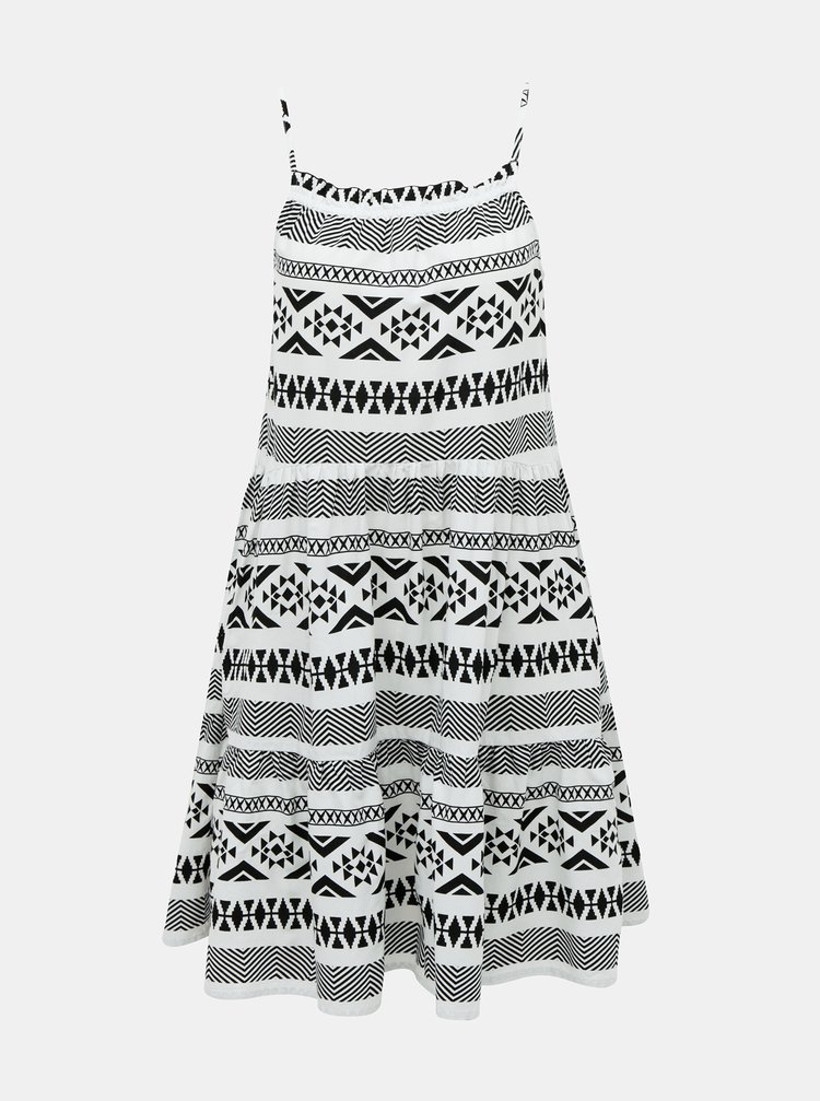 Rochii casual pentru femei ONLY - alb, negru