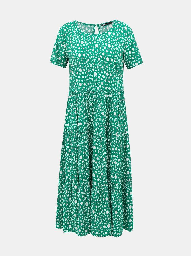 Rochii casual pentru femei ONLY - verde