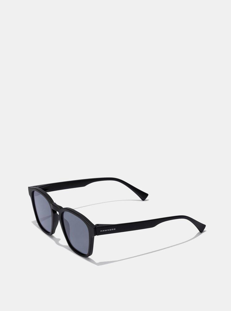 Černé sluneční brýle Hawkers Classy