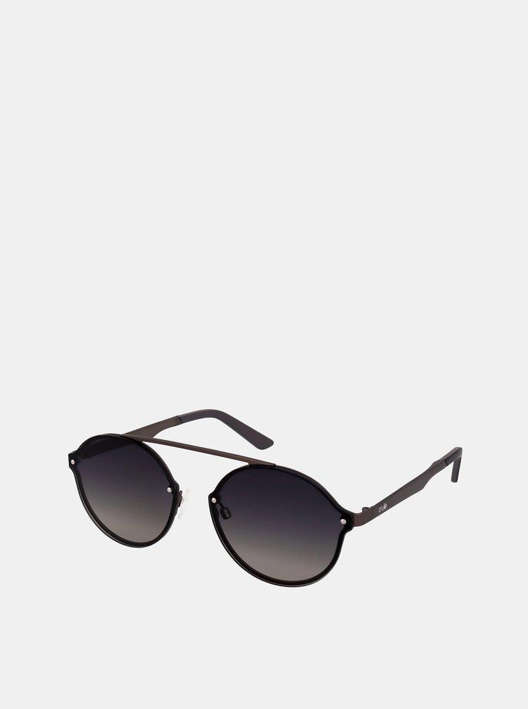 Ochelari de soare pentru barbati Crullé - negru