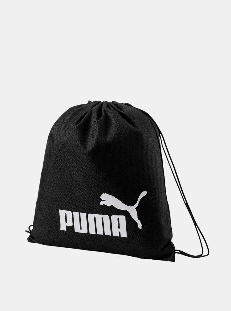 Čierny vak Puma