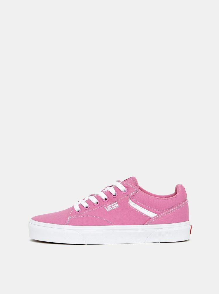 Pantofi sport si tenisi pentru femei VANS - roz