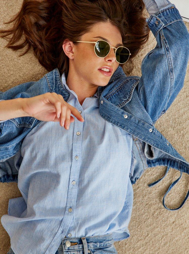 Camasi pentru femei ZOOT Baseline - albastru deschis
