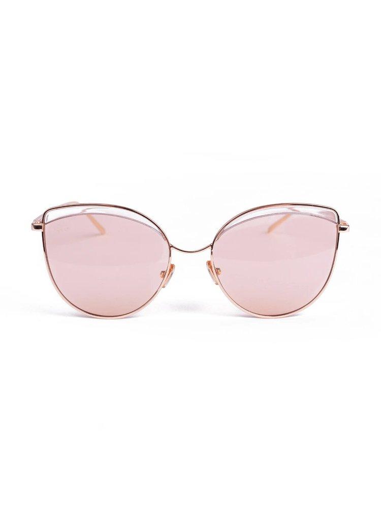 Vuch zlaté sluneční brýle Weakly