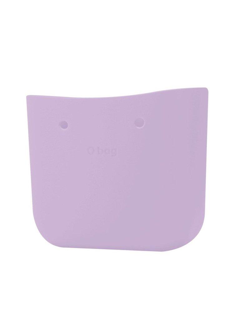 O bag fialové tělo Orchidea