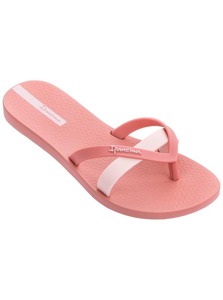 Ipanema růžové žabky Kirey Pink/Pink