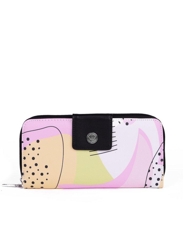Vuch barevná peněženka Phila