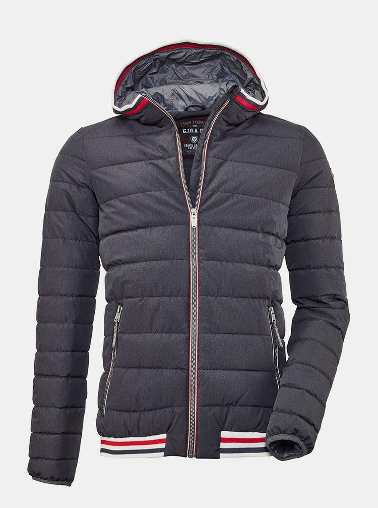 Jachete de iarna pentru barbati killtec - albastru inchis
