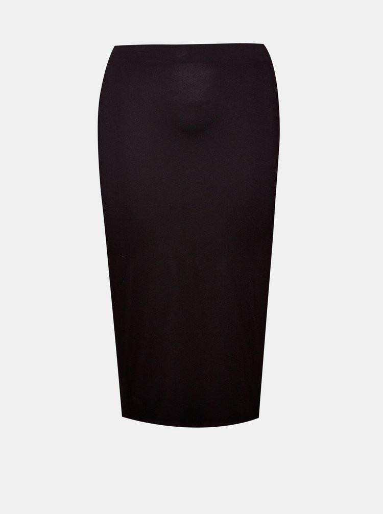 Marimi curvy pentru femei Dorothy Perkins Curve - negru