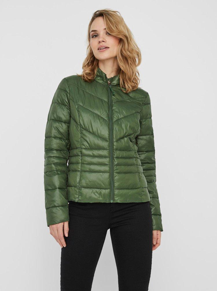 Geci de iarna pentru femei VERO MODA - verde