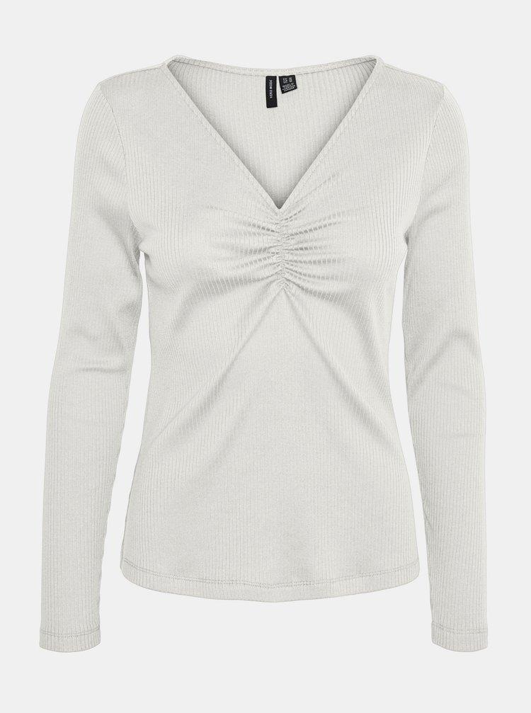 Bluze pentru femei VERO MODA - alb