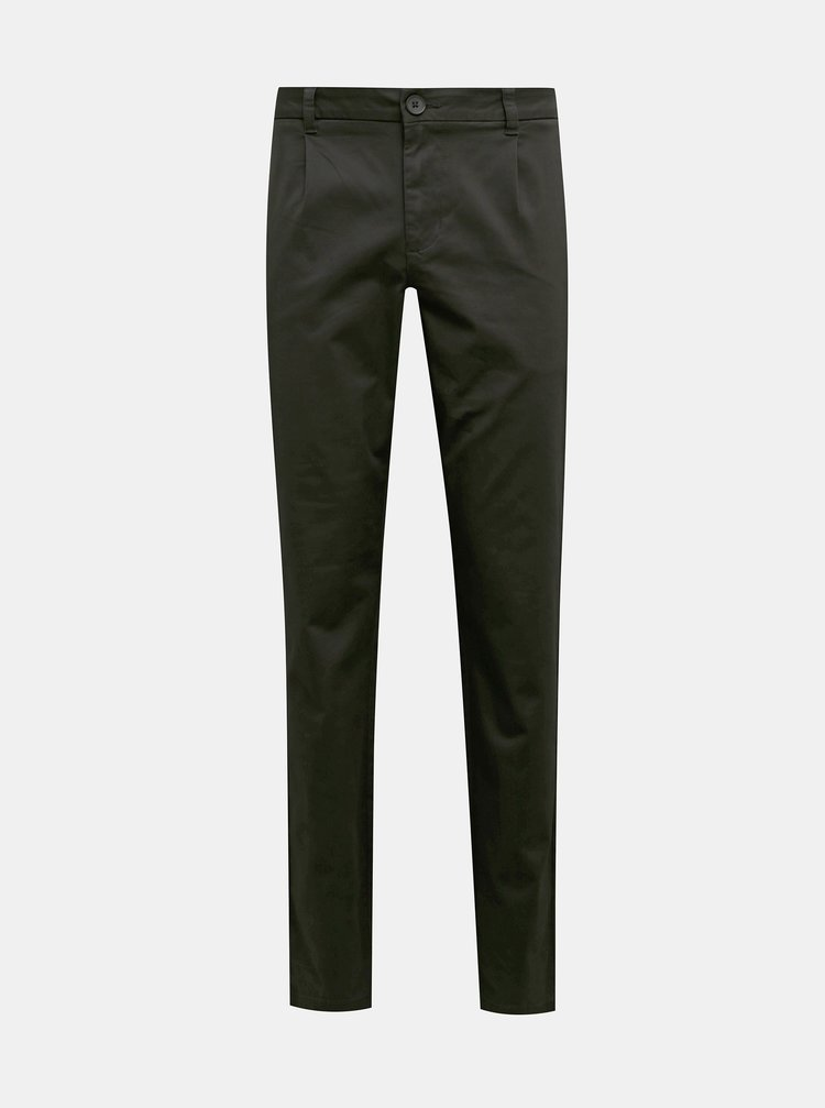 Šedé chino kalhoty ONLY & SONS Cam