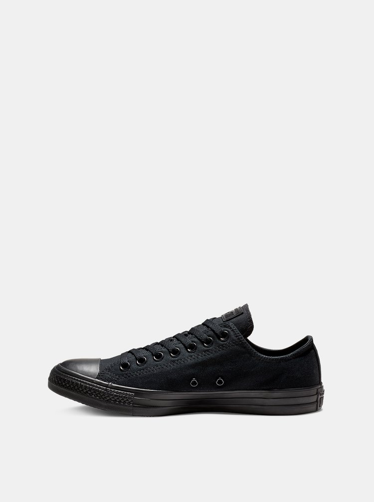 Černé pánské tenisky Converse