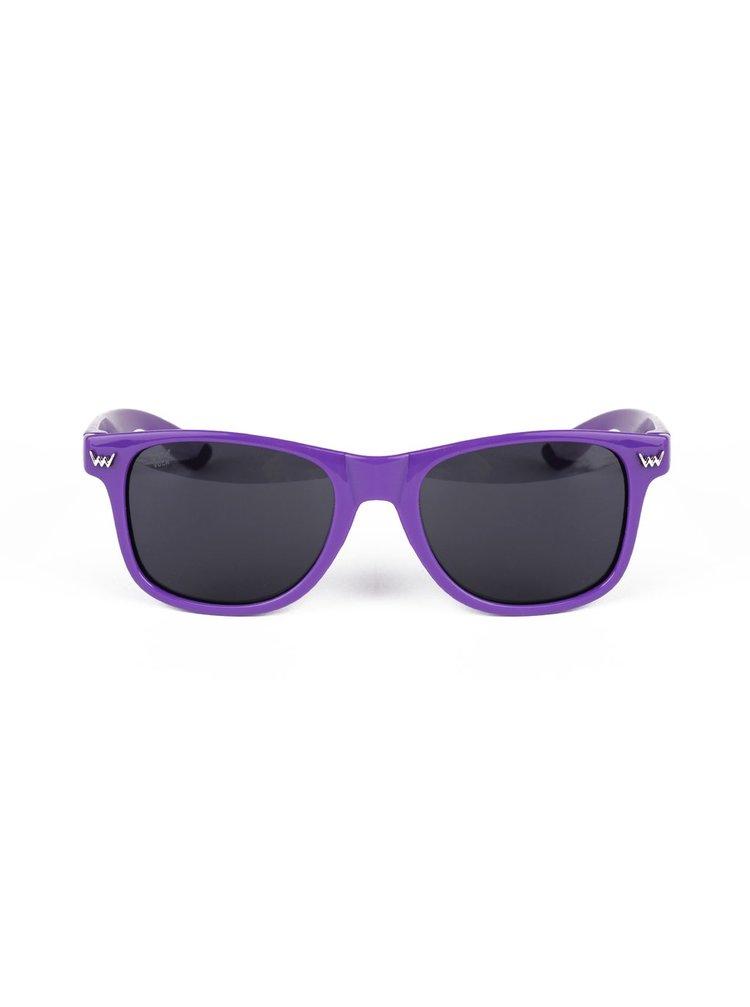 Vuch sluneční brýle Sollary Purple