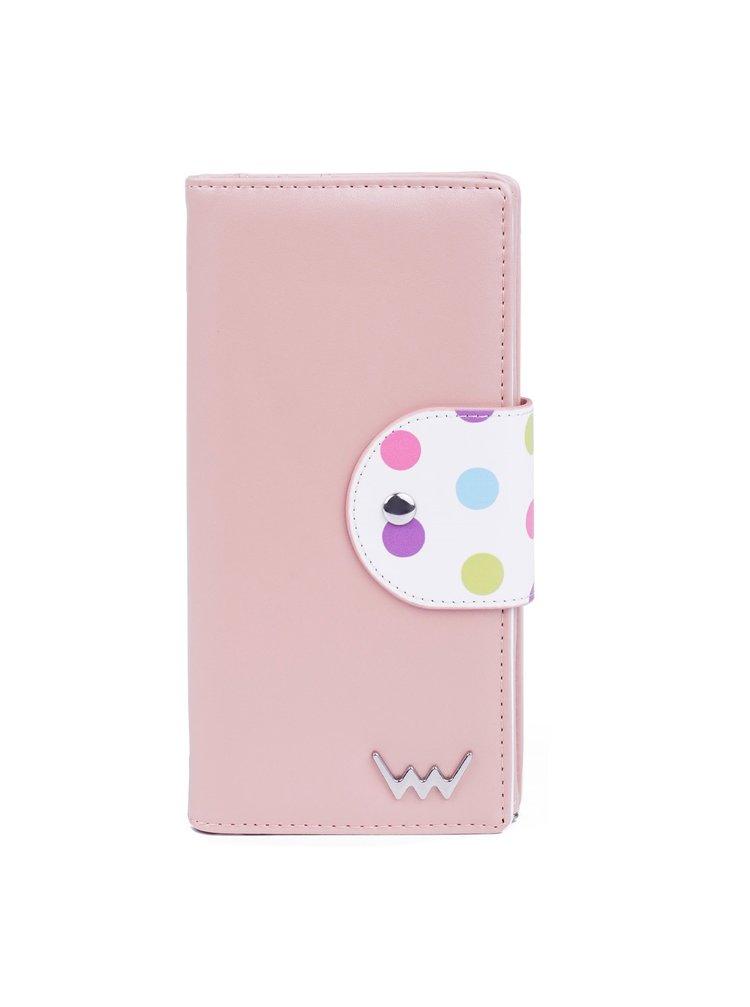 Vuch pudrová peněženka Mellow