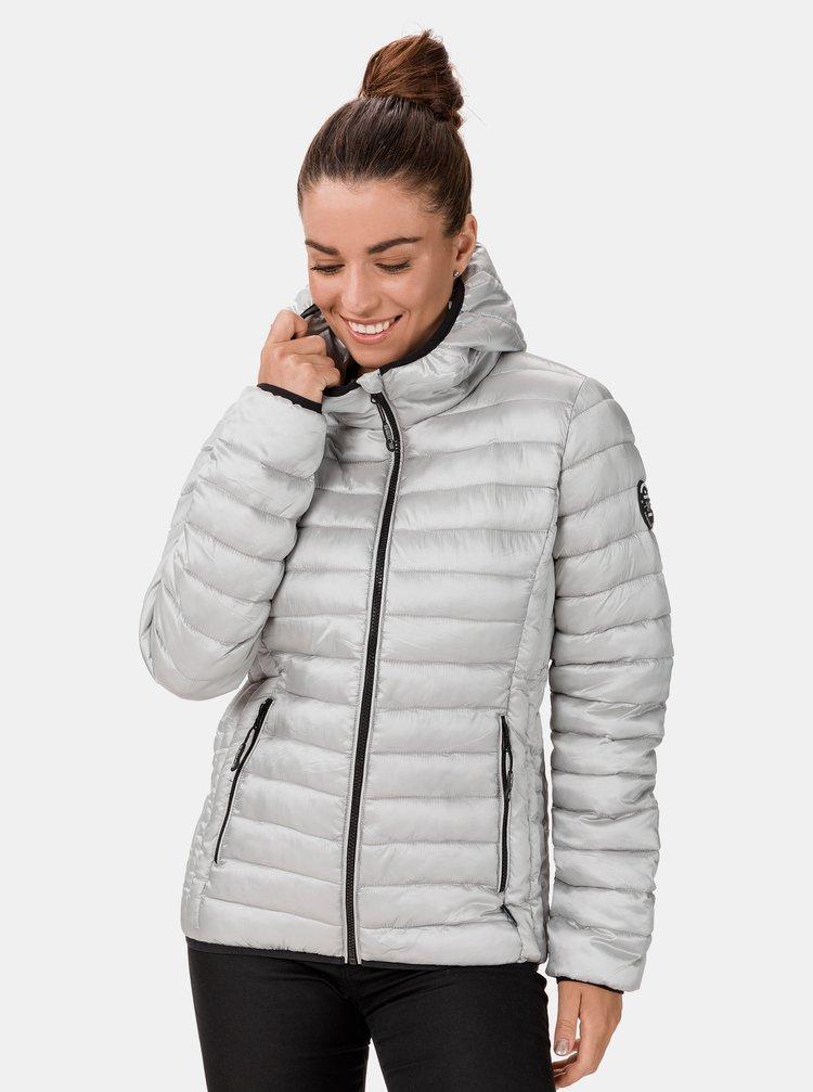 Jachete si tricouri pentru femei SAM 73 - argintiu