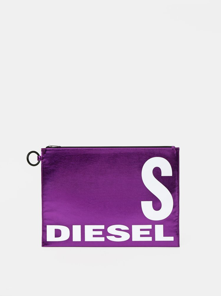Genti pentru femei Diesel - mov