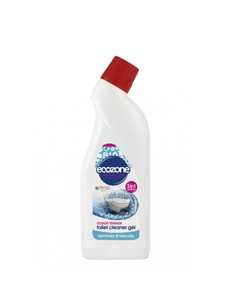 Ecozone WC čistič 750 ml