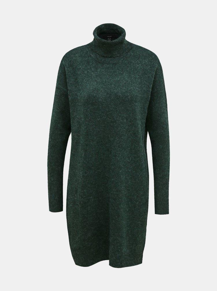 Rochii casual pentru femei VERO MODA - verde