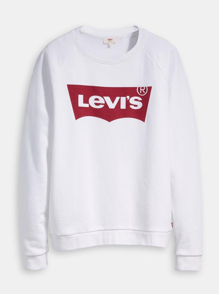 Hanorace pentru femei Levi's® - alb