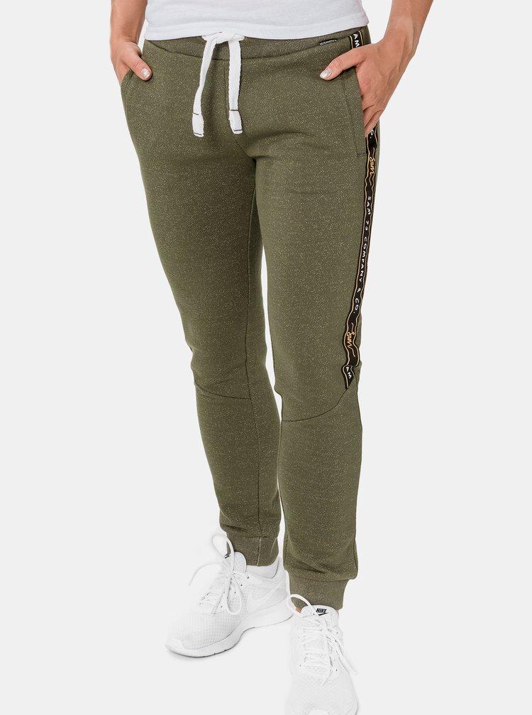 Pantaloni si pantaloni scurti  pentru femei SAM 73 - verde