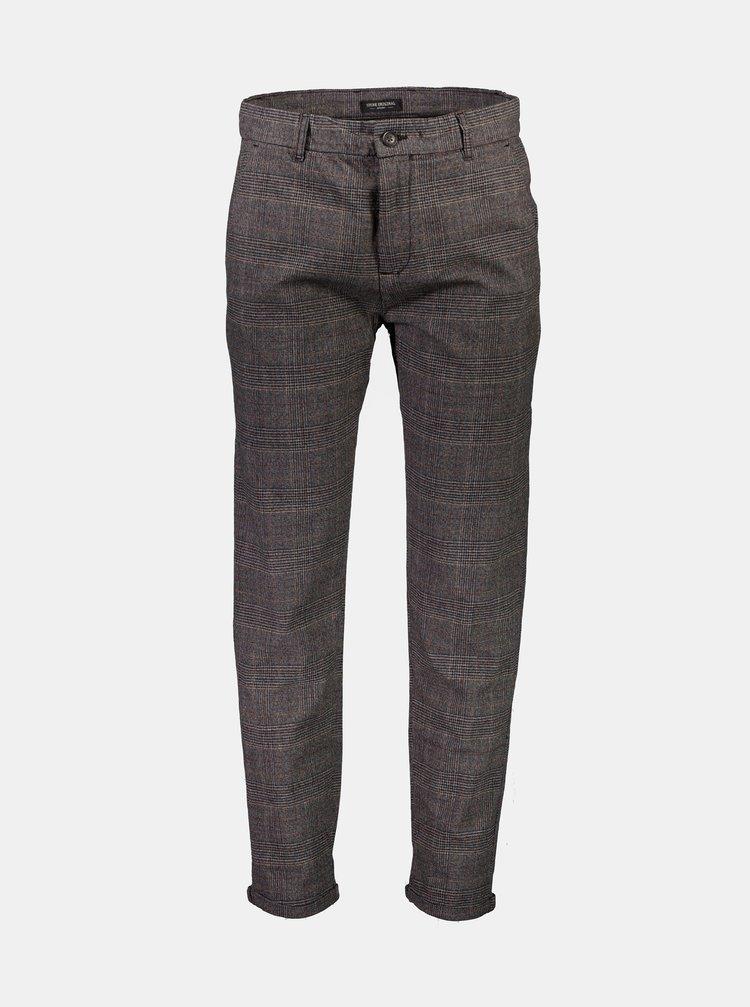 Pantaloni formali pentru barbati Shine Original - gri