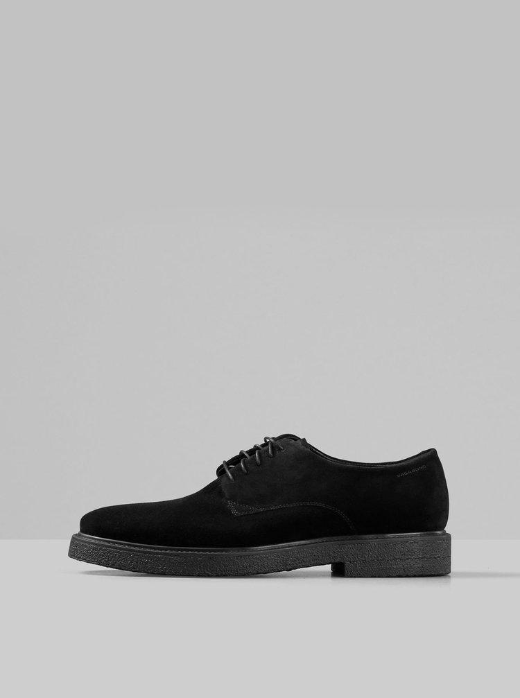 Pantofi si mocasini pentru barbati Vagabond - negru